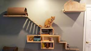 diy cat tree building tips and inspiration