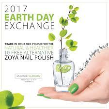 earth day exchange 2017