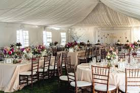 tent for wedding our signature tent wedding design service opulence wedding