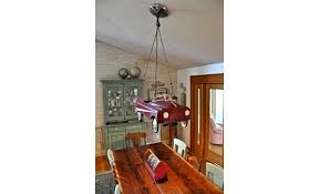 Child Chandelier Jazz Up Your Home With Old Car Parts