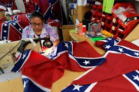 State Flags For Sale Confederate Battle Flag Sales Boom After Charlottesville Clash