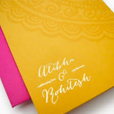 contemporary indian wedding invitations modern indian wedding invitation wedding indian