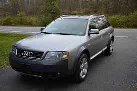 2003 audi allroad 2 7 t specs wagon week 10k friday which road would you take german cars