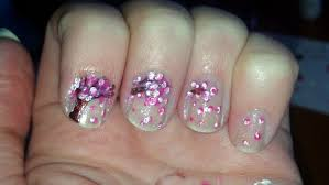 cherry blossom nail art images nail art designs