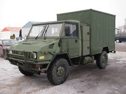 western star iveco vm90 canadian military camper pc truck