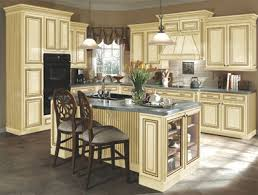 vanilla cream kitchens cabinet style sedona with the vanilla