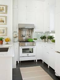 Small White Kitchen Small Kitchen Kitchen Design Guidelines
