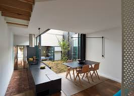 revamped melbourne house hides a giant toy box under its floors 3 of 10 mills toy management house by austin maynard
