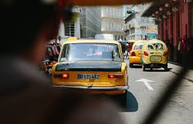 why cuban cab drivers earn more than doctors vox