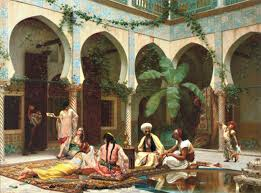 Harem Ottoman 46 How Did The Ottoman Imperial Harem Operate History