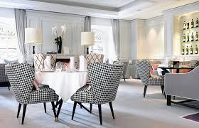 chic restaurant design at 1 place vendôme idesignarch interior
