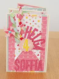 tutorial scrapbook card 592 best mini albums handmade books clipboards images on pinterest
