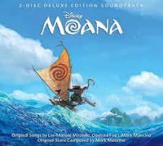film moana bahasa indonesia full lin manuel miranda opetaia foa i and mark mancina moana deluxe