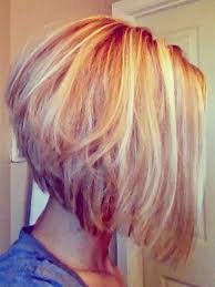 images short stacked a line bob short stacked bob front view 2014 short hairstyles for round faces a