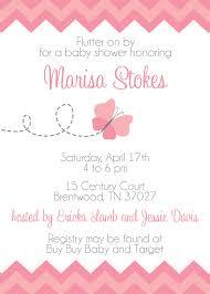 butterfly invitations butterfly invitations baby shower