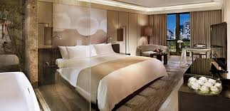 modern hotel rooms home design