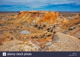 shades of orange painted desert many shades of orange yellow and white shale
