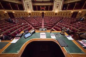chambre haute sénatoriales 2017 la parité encore loin