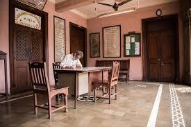 Ratan Tata House Interior Esplanade Bombaywalla