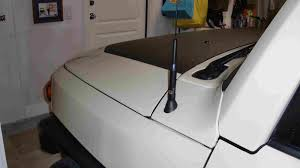 Dodge Ram Antenna - ham antenna install choices for fjc page 2 expedition portal
