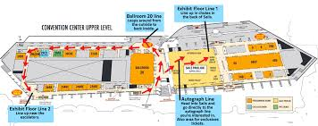 San Diego International Airport Map by Your Complete Guide To San Diego Comic Con 2017 San Diego Comic