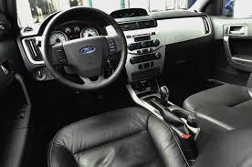 2014 Ford Focus Se Interior Gallery 2008 Ford Focus U2013 John U0027s Journal On Autoline
