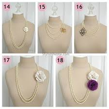 long pearls necklace images 21 ways to wear a 60 quot long strand pearl necklace stylish petite jpg