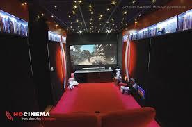 Piece Home Cinema Salle Home Cinema Particulier Topfrdesign Co