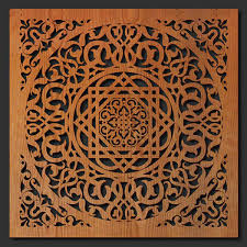 wall wall decor laser cut wood wall decorations laser