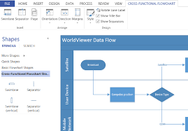 overview of process management in microsoft visio 2013 packt books