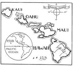 united states symbols coloring pages hawaii state symbol coloring page by crayola print or color
