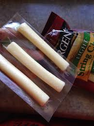 Light Mozzarella String Cheese by Sargento String Cheese Mozzarella Light Calories Nutrition