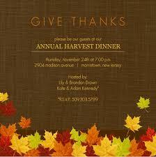 clip for thanksgiving invitations happy thanksgiving