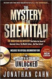 mystery of the shemitah the mystery of the shemitah with dvd the 3 000 year