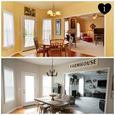 home design before and after our new home before and after ellery designs