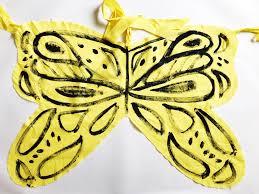 butterfly halloween costume babiekins magazine