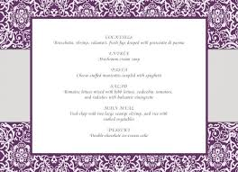 templates wedding invitation templates word document free