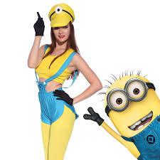 minions costume despciable me minion minions costume fancy dress w hat