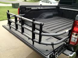 nissan truck frontier nissan frontier bed extender removal ktactical decoration