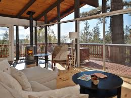 A Frame Cabins For Sale 9 Cozy Cabins Near La You Can Rent This Winter Curbed La