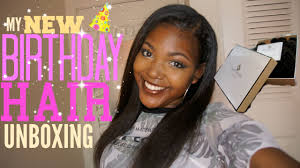 Allure Hair Extensions by Birthday Hair Hair Extensions By Ariel Youtube