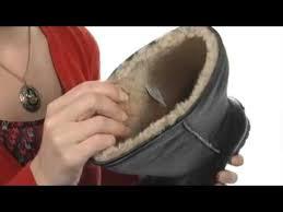 ugg s gershwin boots black ugg ii sku 8041940