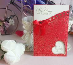Pakistani Wedding Cards Design Lovely Red Wedding Invitation Card Ideas U2013 Weddceremony Com