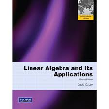 linear algebra and its applications3rd edition anstoss 3