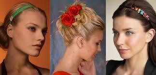 summer hair accessories summer hair
