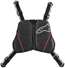 alpinestars motocross gear 59 95 alpinestars nucleon kr c chest protector with 207318