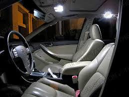 2006 Infiniti G35 Coupe Interior Led Interior Map Dome Light Kit Infiniti G35 Sedan 03 06
