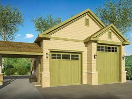 House Plans With Rv Garage by Rv Garage Plans Rv Garage Plan With Second Bay For Boat Storage