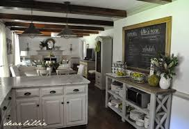 Behr Paint Kitchen Cabinets Dear Lillie How We Painted Our Kitchen Cabinets Two Approaches