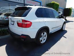 2009 used bmw x5 xdrive 3 0l awd 2 owner clean carfax low